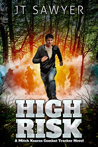 High-Risk by J. T. Sawyer