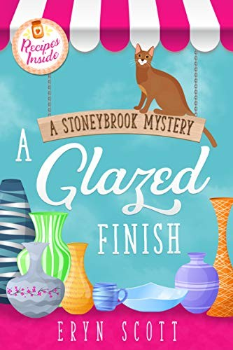 A Glazed Finish by Eryn Scott
