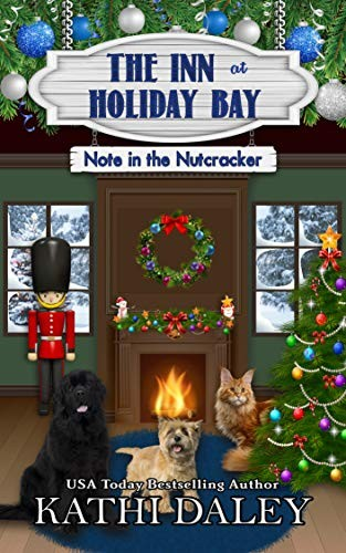Note in the Nutcracker by Kathi Daley