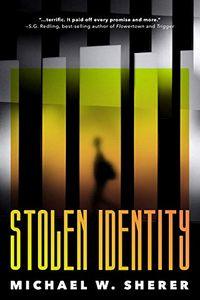 Stolen Identity by Michael W. Sherer