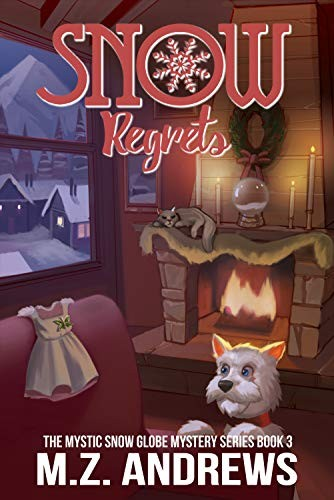 Snow Regrets by M. Z. Andrews