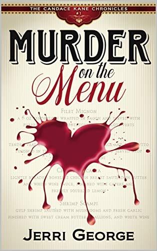 Murder on the Menu by Jerri George