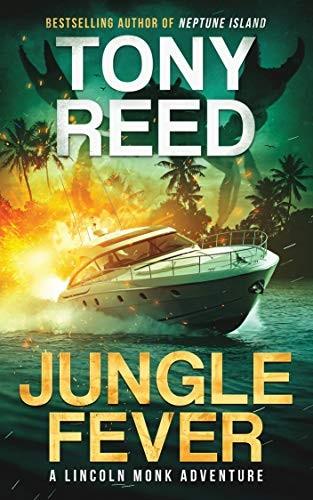 Jungle Fever by Tony Reed