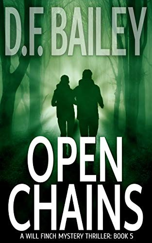 Open Chains by D. F. Bailey
