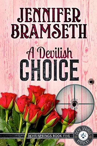 A Devilish Choice by Jennifer Bramseth