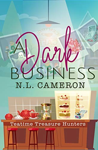 A Dark Business by N. L. Cameron