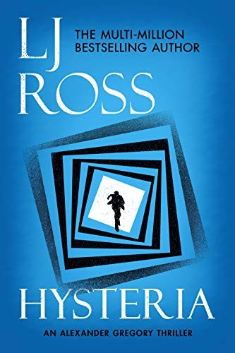 Hysteria by L. J. Ross