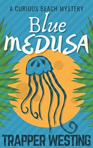 Blue Medusa by Trapper Westing