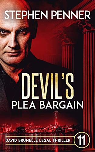 Devil's Plea Bargain by Stephen Penner
