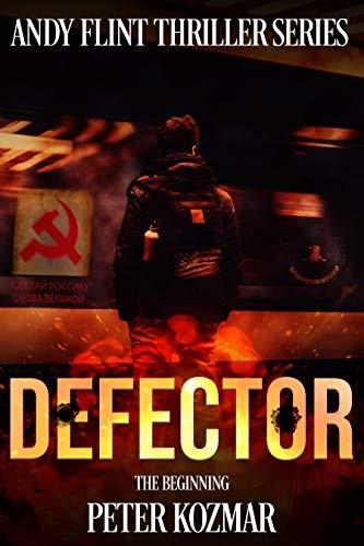 Defector by Peter Kozmar