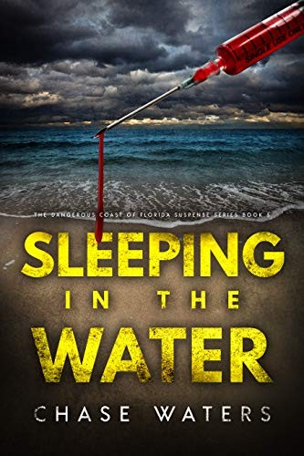 Sleeping in the Water by Chase Waters